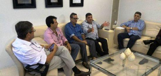 Governo prepara plano de readequação e modernização de agências fazendárias