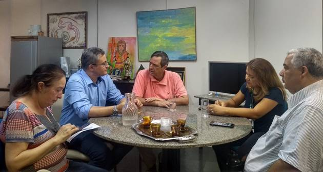 CGE realiza seminário sobre Controle Interno e traz ex-ministro a Campo Grande