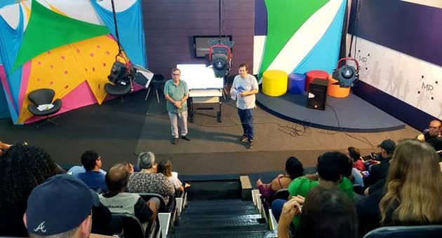 Nova grade de programação da TVE Cultura estreia em 20 de novembro