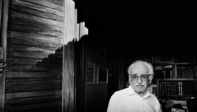 """""""Fotógrafo oficial"""" de Manoel de Barros passou a registrar o mundo"""