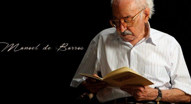 Manoel De Barros Por Manoel De Barros