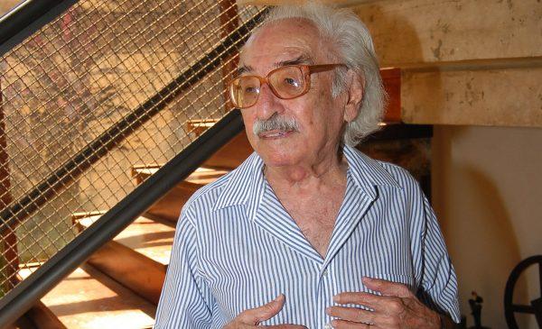 Manoel de Barros, o eterno poeta