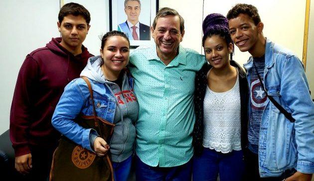 Fertel é tema de pesquisas universitárias em Campo Grande