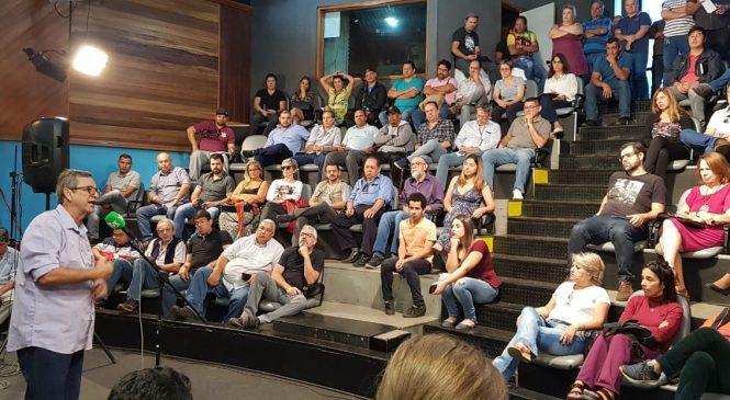TVE Cultura MS expande sinal digital para 19 municípios