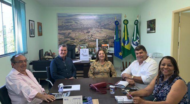 Bonito recebe 27º Congresso da Fetems em setembro