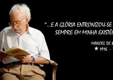 Um ano sem Manoel de Barros: Reveja especiais sobre o poeta