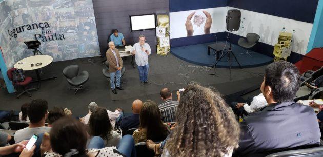 TVE Cultura MS e TV Cultura discutem digitalização e comercialização de acervo local