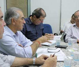 Governo Presente: Bonito quer anel rodoviário e asfalto em estrada turística