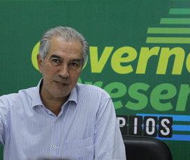 Governo Presente: prefeitos do Pantanal, Sudoeste e Serra da Bodoquena querem conexão rodoviária