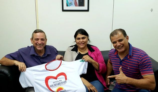 Entidade de Campo Grande busca apoiadores para a Festa da Solidariedade