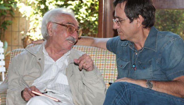 'Manoel de Barros o Poeta das Miudezas'