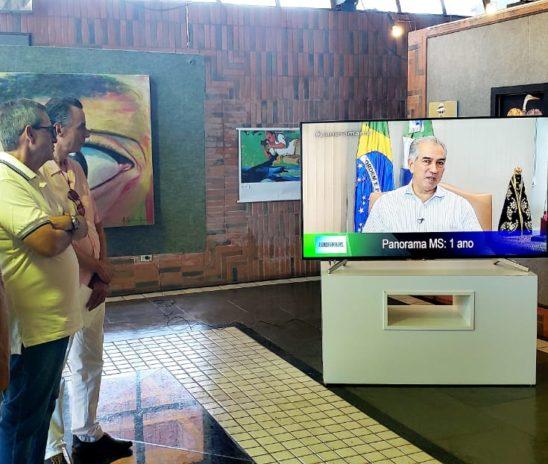 Programação Especial 2020 da TVE Cultura revela a 'genética cultural' e realça o forte tempero regional de MS