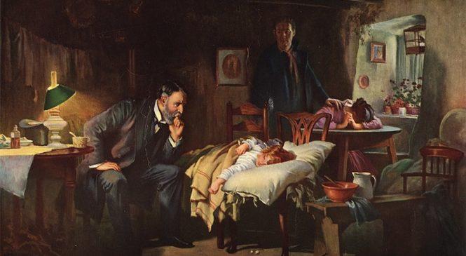 Um Doutor
