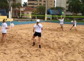 Bonito sedia em março a primeira etapa do circuito sul-mato-grossense de Beach Tennis 2020