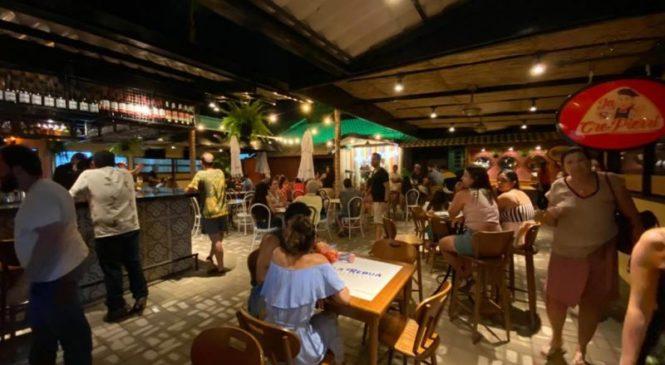Vila Rebuá abre como nova opções de gastronomia e lazer em Bonito