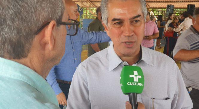 Miranda, Rio Verde, Bela Vista, Fátima do Sul e Pedro Gomes já terão a TVE Cultura