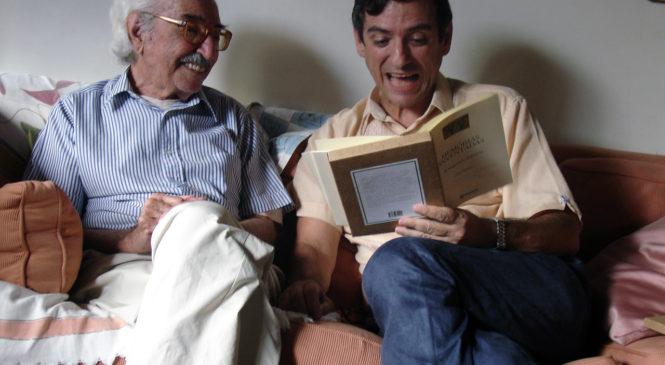Epígrafe a Manoel de Barros